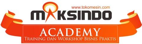 Training Usaha Maksindo Academy