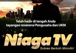 Saksikan Niaga TV