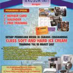 Program Tukar Brosur di Maksindo Cengkareng